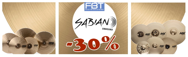 Sabian -30