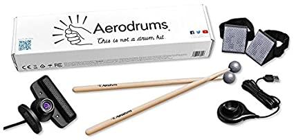 Areodrums
