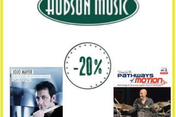 Hudson Promo -20%
