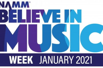 Believe in Music Week