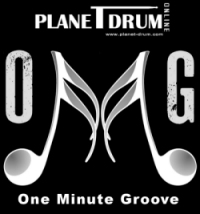 One Minute Groove Challenge 2020