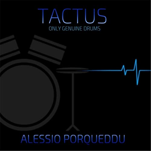 TACTUS - Only Genuine Drums