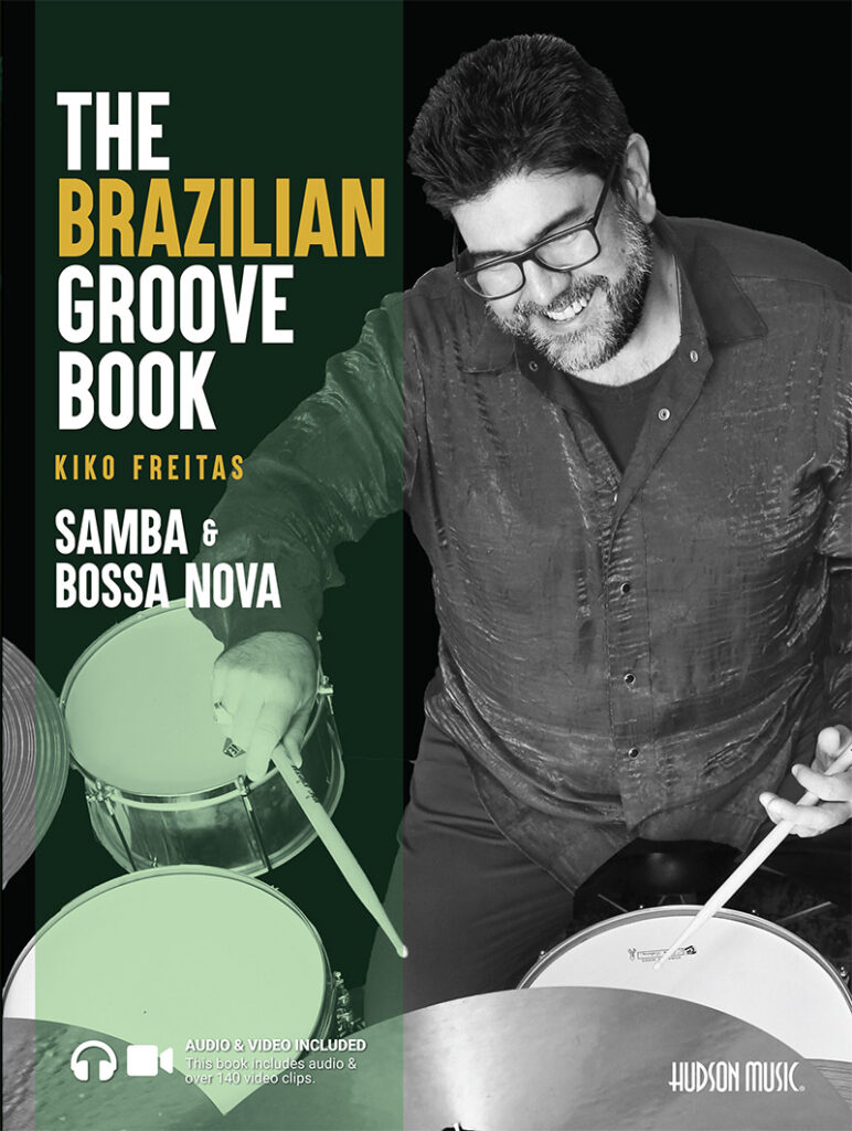 The Brazilian Groove Book