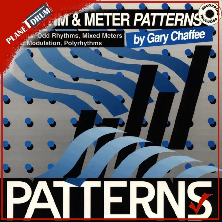 Rhythm & Meter Patterns di Gary Chaffee