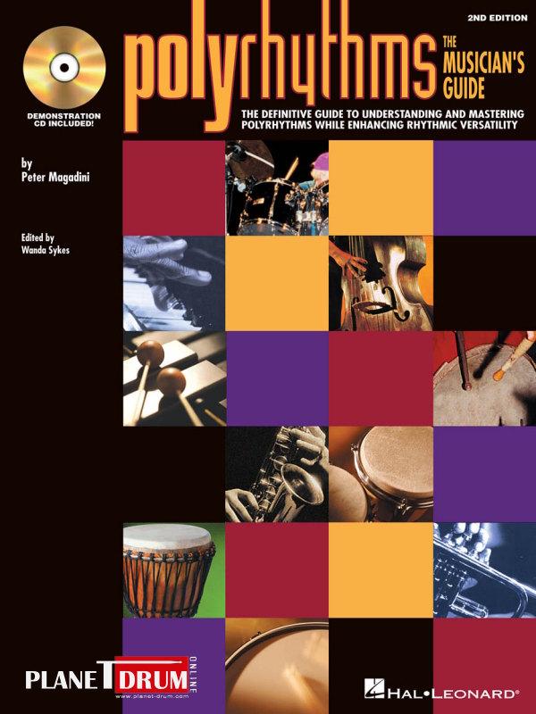 POLYRHYTHMS – THE MUSICIAN'S GUIDE