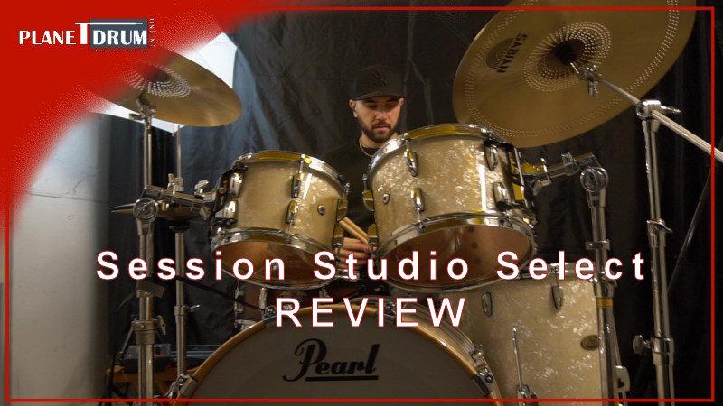 Session Studio Select