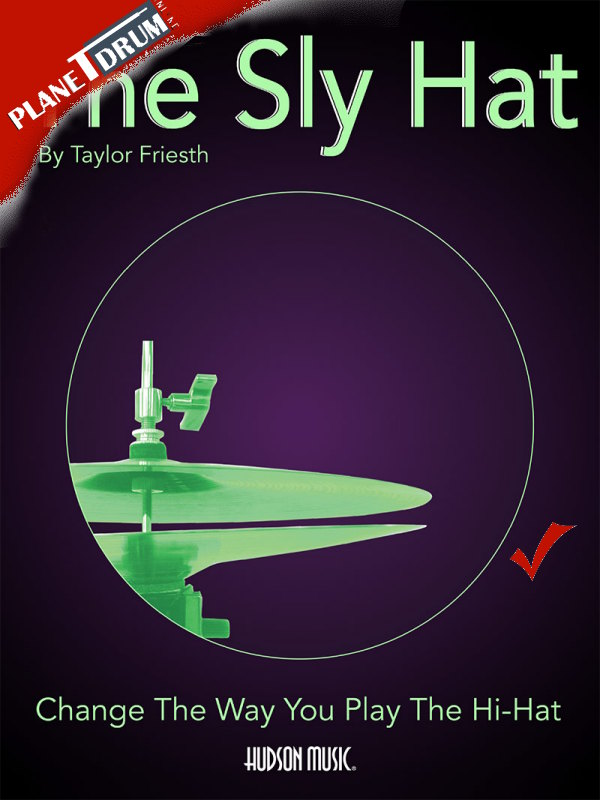 The Sly Hat by Taylor Friesth