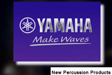 NAMM 2021 - New Yamaha Percussion Products