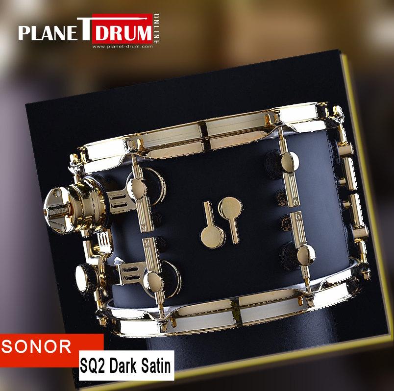 Sonor SQ2 - 3D kit Configurator