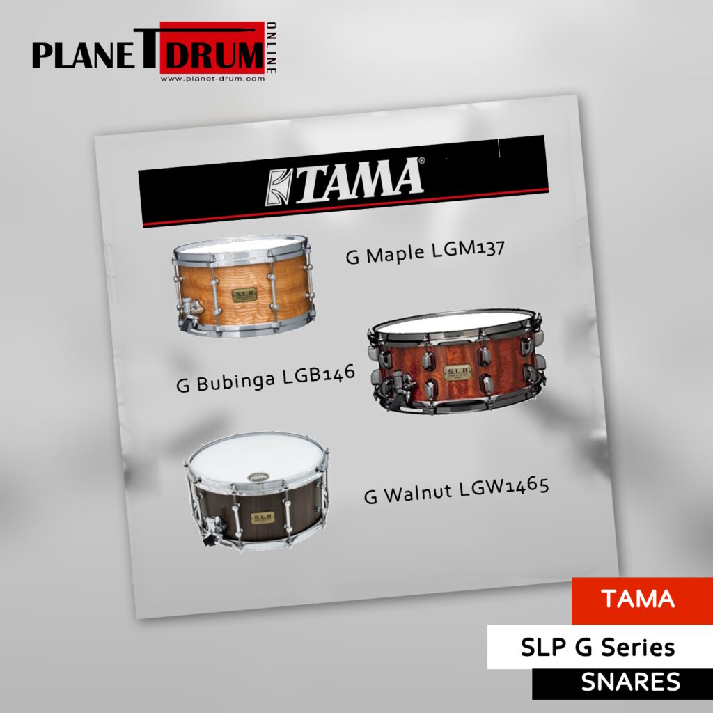 Rullanti Tama SLP G Series