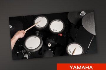 Yamaha serie DTX6