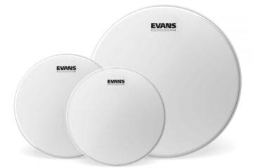 Evans UV2 pelli doppio strato