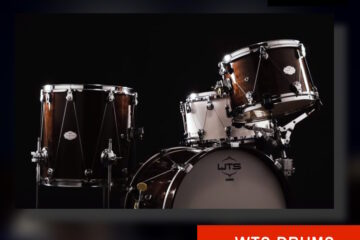 NAMM 2021 - WTS Drums