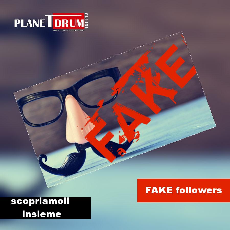 FAKE Followers: Acquistarli è un'attività diffusa