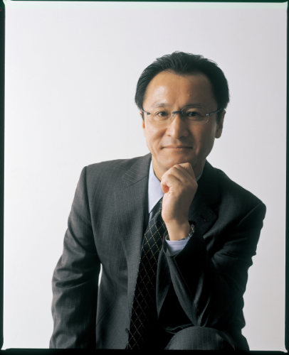 Masakatsu Yanagisawa