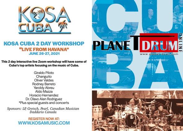 KoSA Cuba 2021