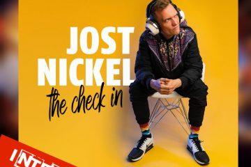 Jost Nickel