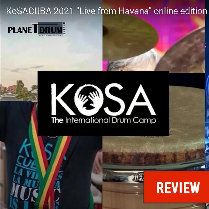 "KoSA Cuba's ""Live from Havana"""