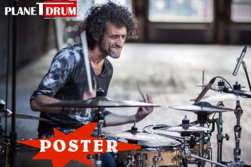 Now Available Jojo Mayer Posters