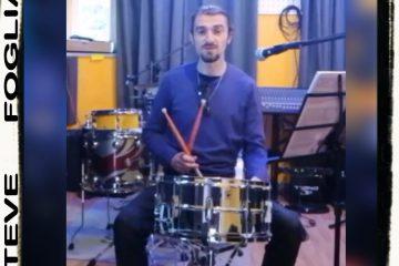 Steve Foglia - Groove in Ottavi