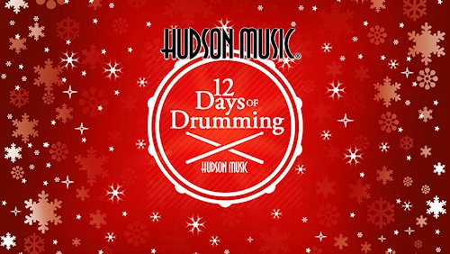 HudsonMusic 12Days