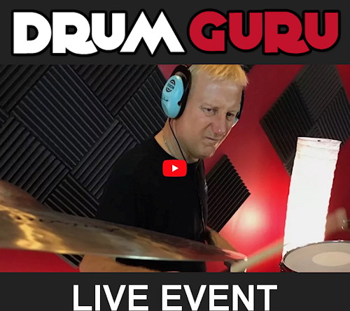 GreggBissonetteLiveEvent-DrumGuru