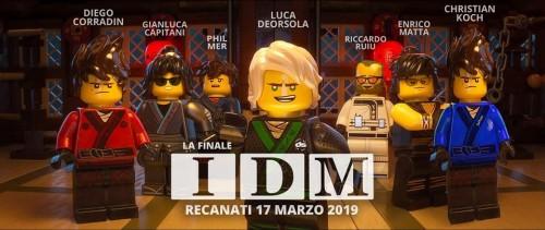 IDM LaFinale marzo2019