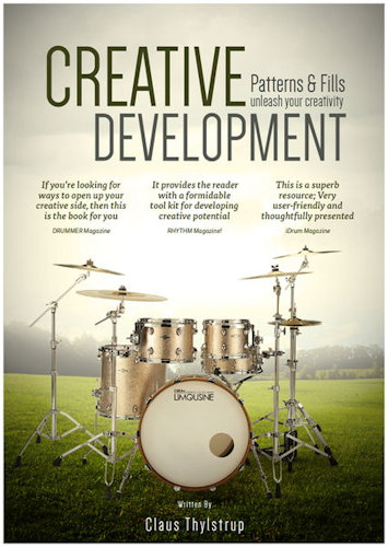 CreativeDevelopment ClausThylstrup