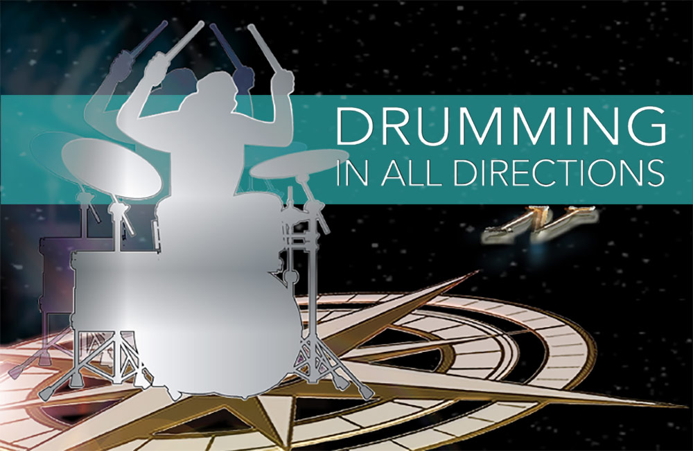Drumming in All Directions