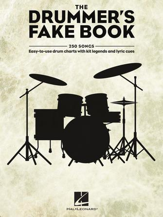 The-Drummers-Fake-Book