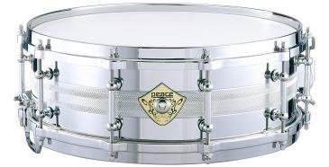 PeaceSteelSnareDrum