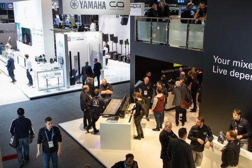 Musikmesse2019 Yamaha