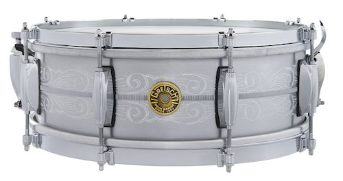 Gretsch limited snare