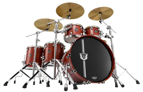 Mapex 30thAnniversary Kit front