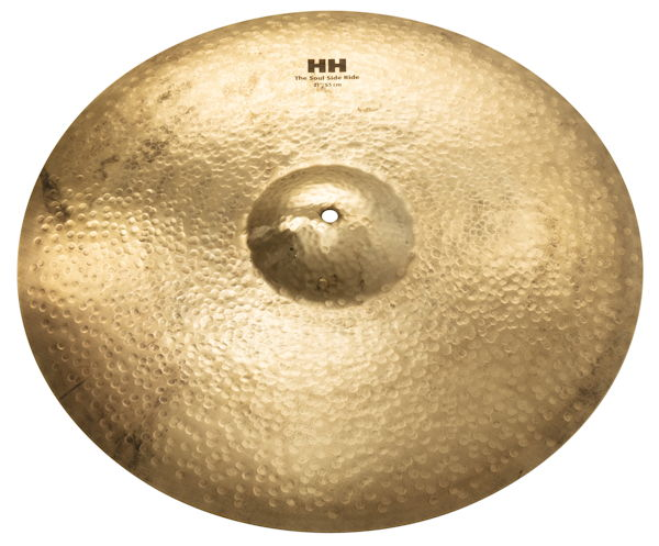 Sabian 21HH TheSoulSide Ride