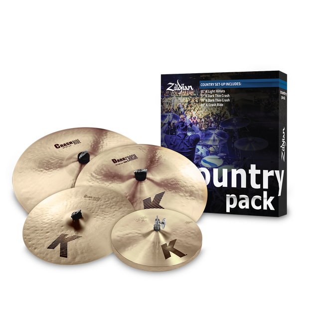 zildjian-country-cymbal-set 4